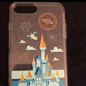 Disney World otterbox iphone cover